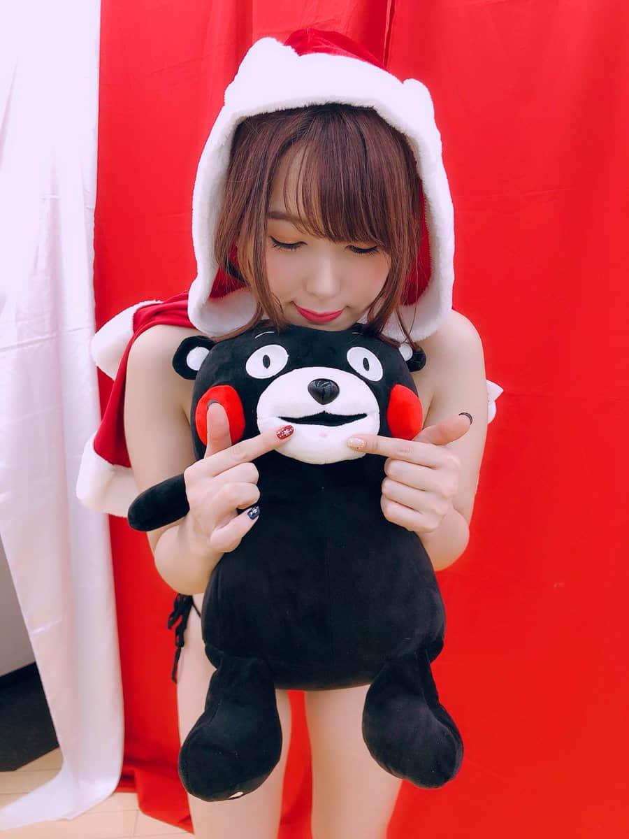 【波多野结衣】可爱圣诞节装扮美图分享四十二