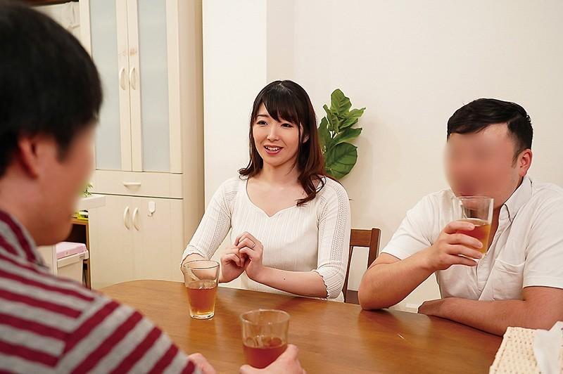 【波多野结衣】NACR-349:儿子无法满足妻子,既然这样就换爸爸出马吧!