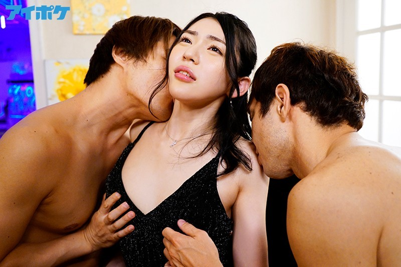 【波多野结衣】IPIT-008:塩见彩是个在精油沙龙上班的按摩妹,专门帮客人保养摄护腺