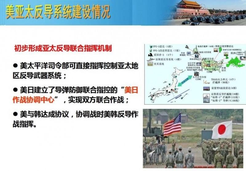 【波多野结衣】比岛链更可怕 揭秘美国制华反导包围圈