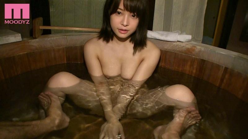 【波多野结衣】MIDE-852:庆祝出道一周年!八木奈々素顔温泉旅行解禁⋯