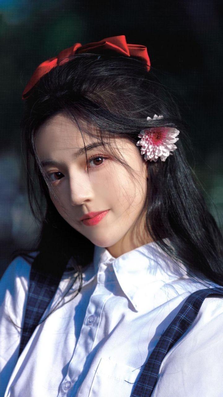 【波多野结衣】你见过最漂亮的女生长什么样?