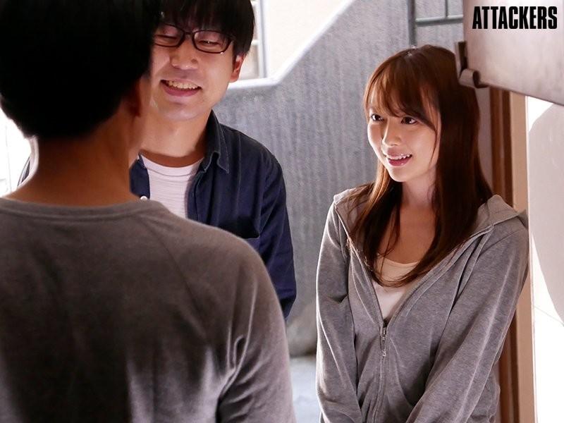 【波多野结衣】SSPD-156: 把隔壁那漂亮太太 岬奈奈美 变到我的房间吧!