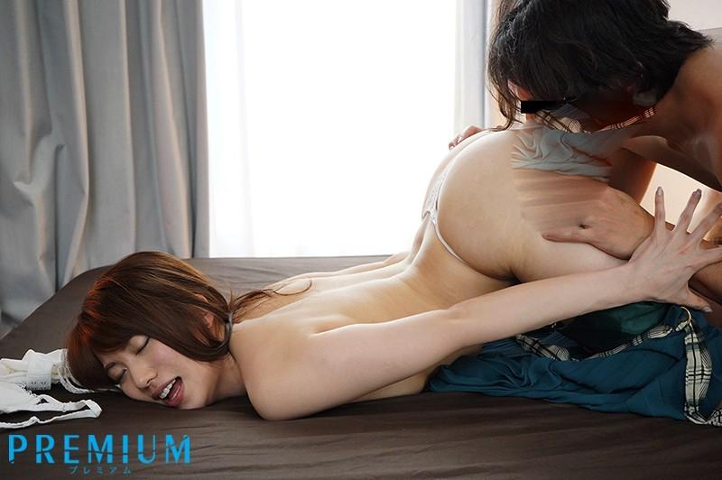 【波多野结衣】PRED-251:山岸逢花在家自慰给你看,三位性运影迷可以中出!
