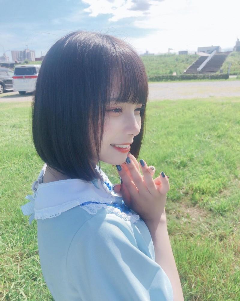 【波多野结衣】短发萝莉偶像「宫崎あみさ」邻家女孩气场妹力满点刚满18岁「青春」散发满满活力