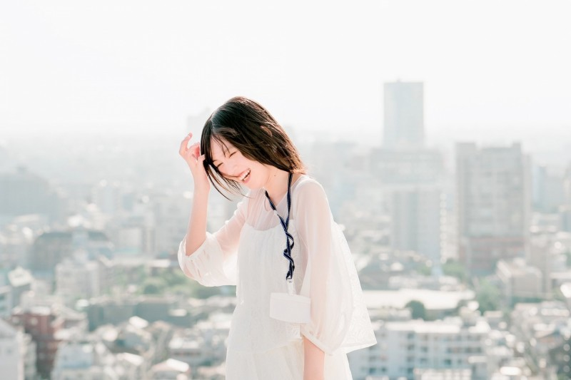 【波多野结衣】气质萌系声优「中岛由贵」甜美笑容让人秒沦陷清亮嗓音更是疗愈感十足