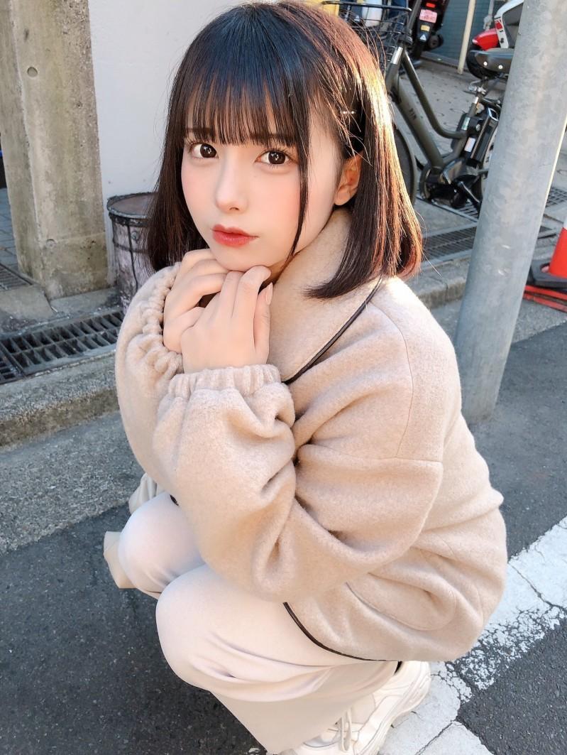 【波多野结衣】短发萝莉《宫崎あみさ》萌萌大眼身穿制服原来是偶像!